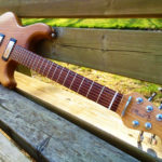 Micoud - Guitares