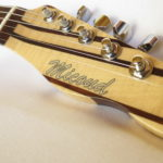 Baptiste Micoud - Luthier à Valence - Vente, Réparation et customisation de guitares