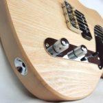Micoud Guitares - Lutherie à Valence dans la Drome - Instruments